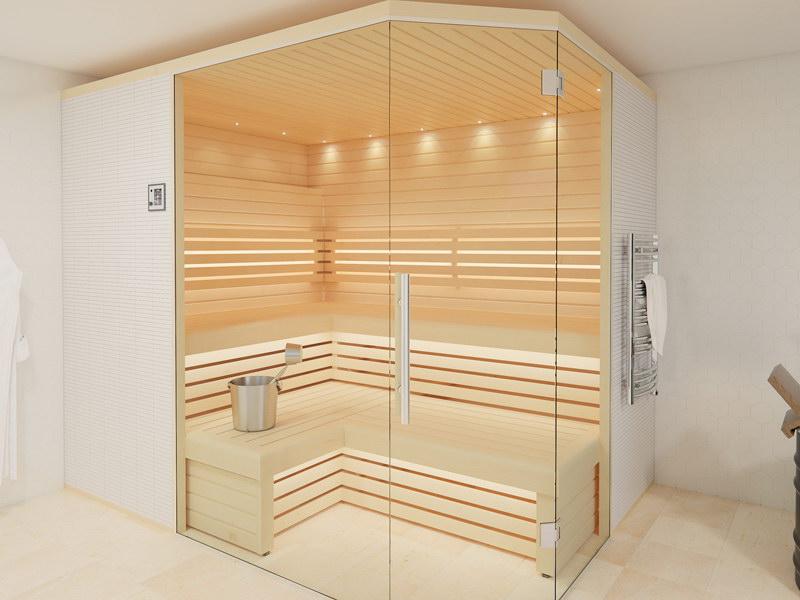 Fußboden In Sauna ~ House of wellness innensauna saunabau in berlin und brandenburg