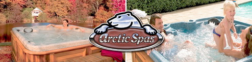 Arctic Spas Isolation